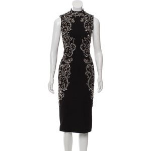 NWT Embellished Cocktail Dress by PatBo